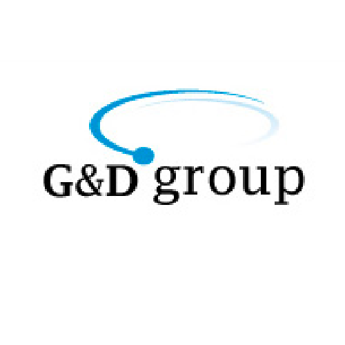 G&D Group logo