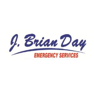 J. Brian Day