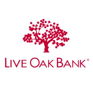 Live Oak Bank logo