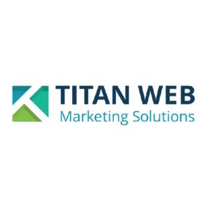 Titan Web logo