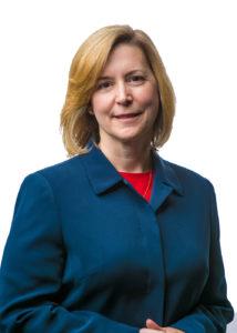 Insurance network advisor Erin Marshall