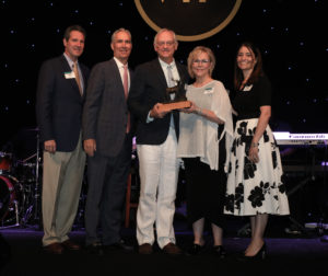 Iroquois South Wins Hartford Small Commercial Agency of the Year Award