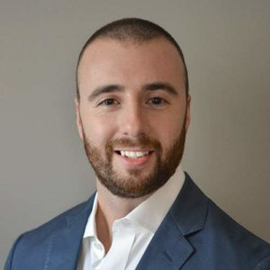 Iroquois insurance network consultant Andrew Trass