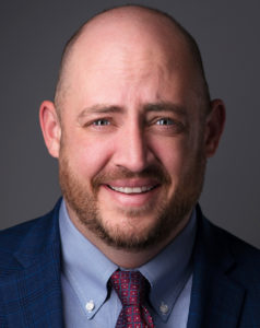 Iroquois insurance network consultant Ben Ward of Albany