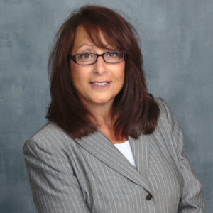 Iroquois insurance network consultant Angela Bulan