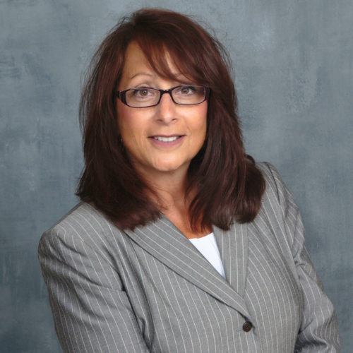 Iroquois insurance network consultant Angela Bulan