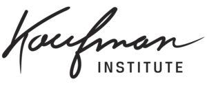 Kaufman institute logo