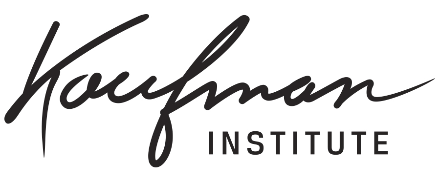 Kaufman institute logo