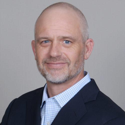 Insurance consultant Erik Kaufman