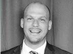 Insurance consultant Kurt Keller